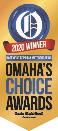Omaha's Choice Award Winner