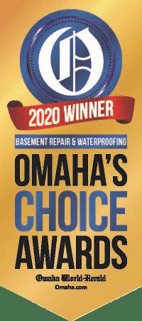 Omaha's Choice Award Winner