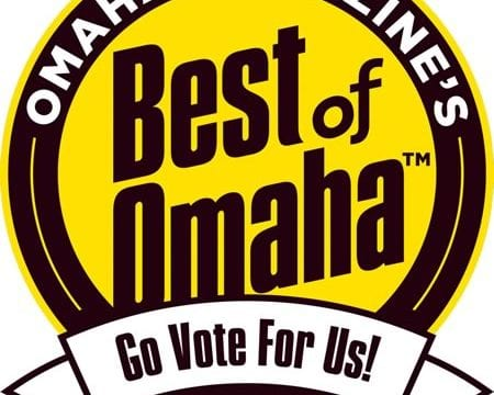 Vote for BDB Waterproofing for Best of Omaha