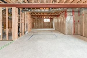 If you have water in your basement, consider basement waterproofing as a home repair.