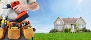 Foundation repairs - home repairs in Omaha