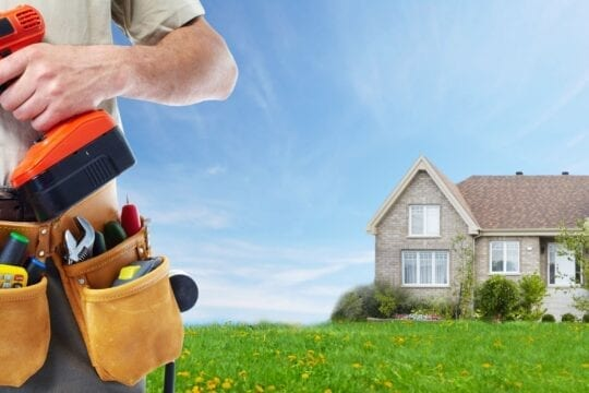 home repairs in omaha