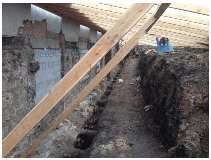 Foundation Repair by BDB Waterproofing
